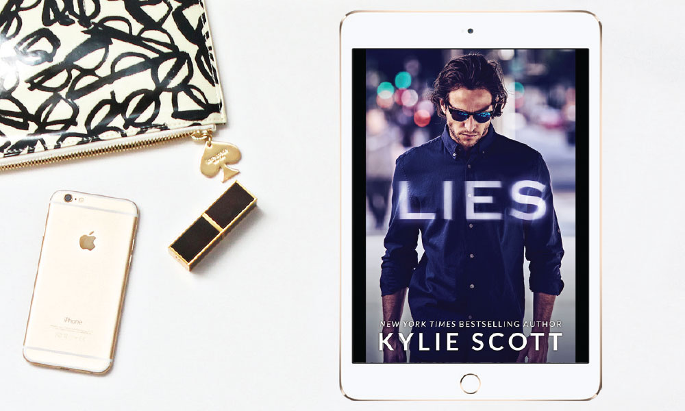 Book Review | Lies, by Kylie Scott