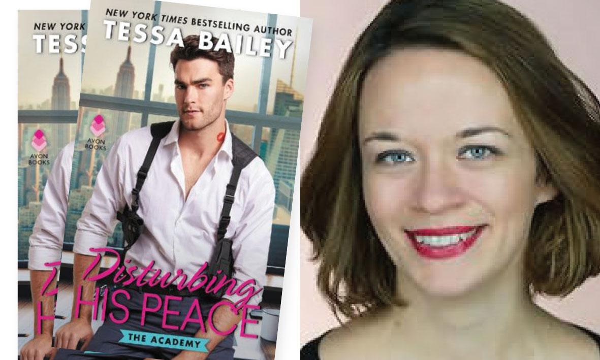 Author Interview | Tessa Bailey