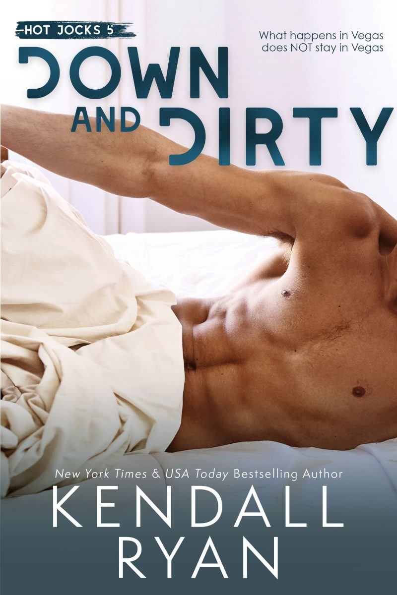 Book Boyfriends - Down and Dirty