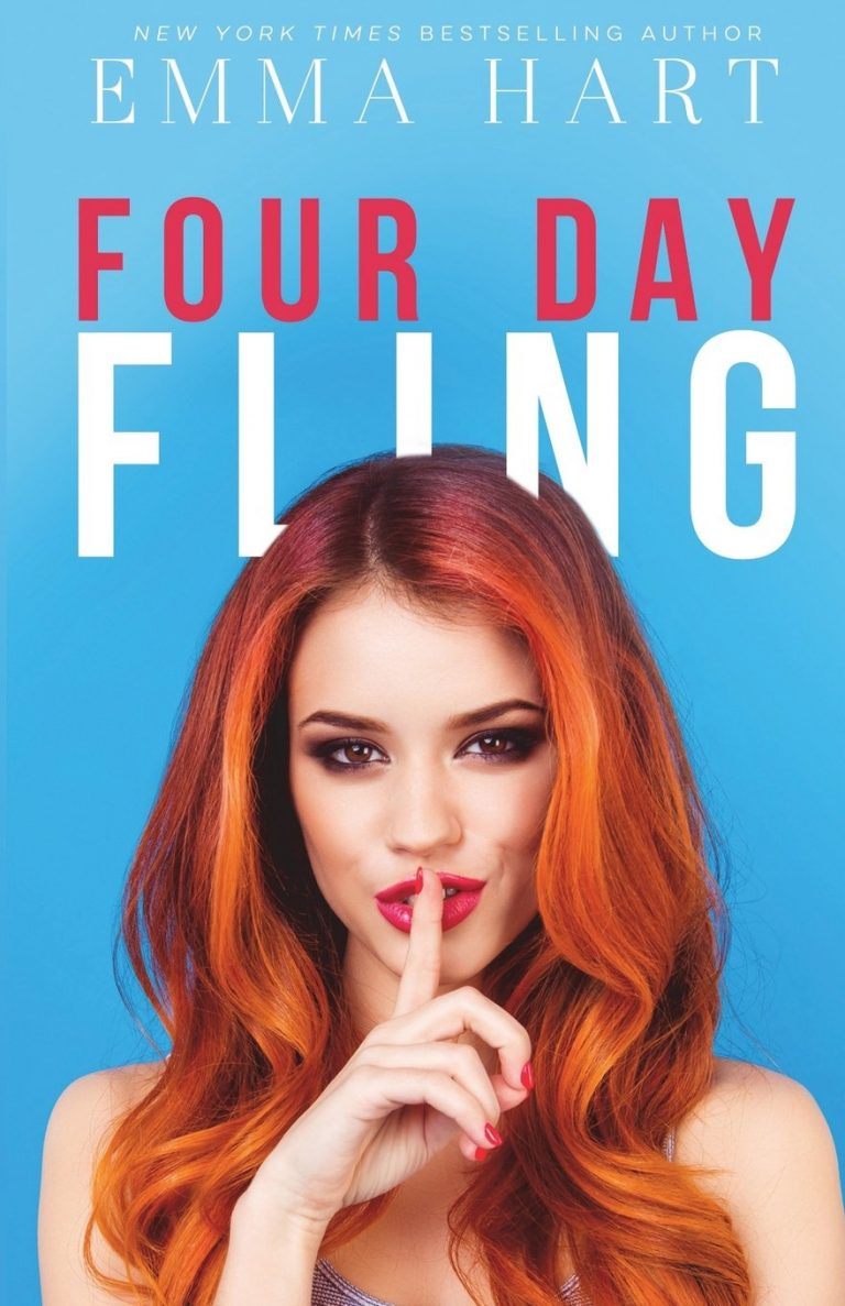 Book Boyfriends - Four Day Fling