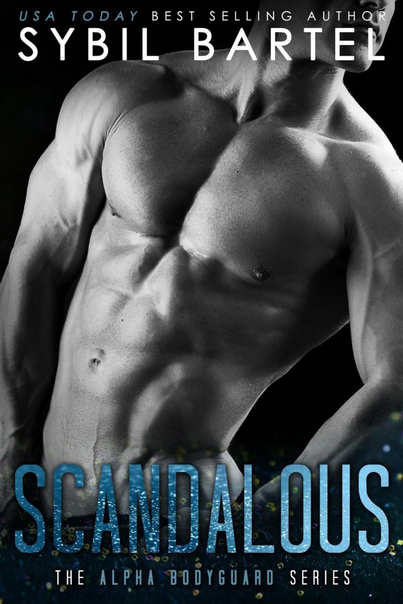 Book Boyfriends - Scandalous