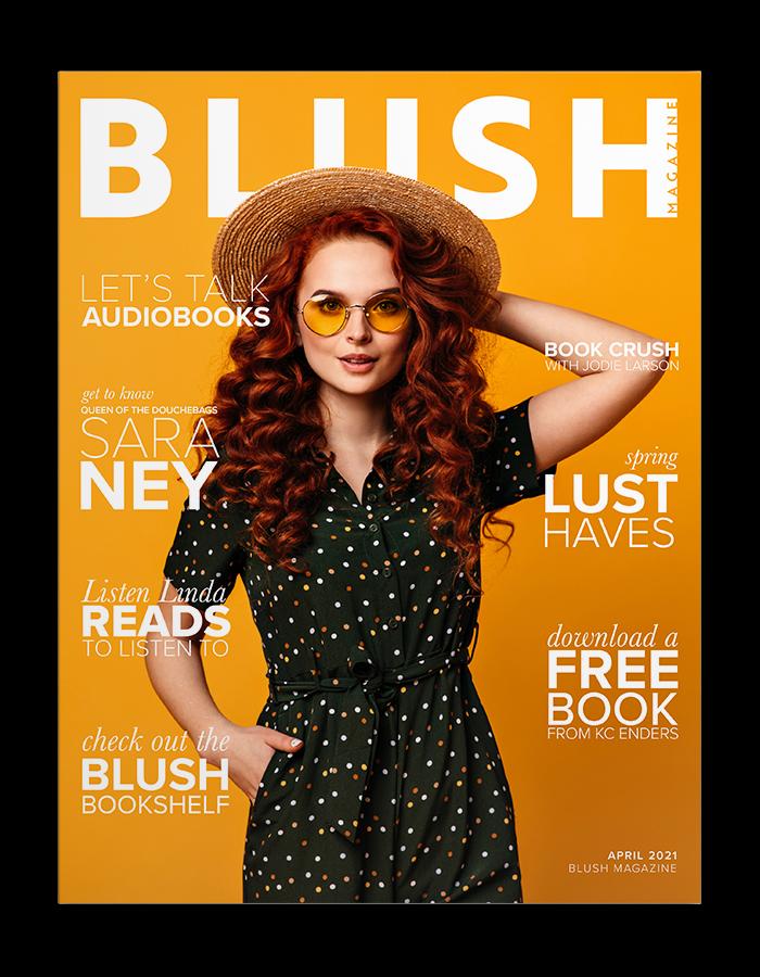 MagazineMockup